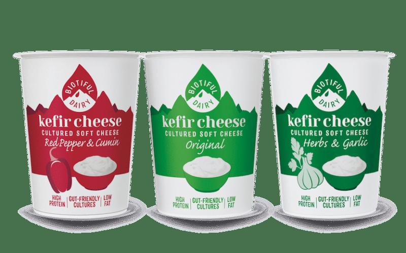 Kefir Cheese