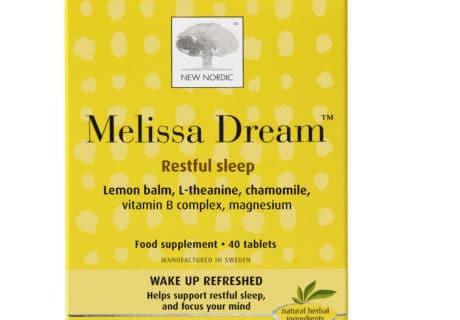 Mellisa Dream Gummies