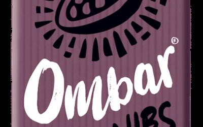 Ombar Salt&Nibs 70g