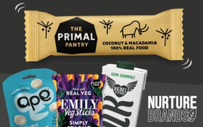 Nuture Brands