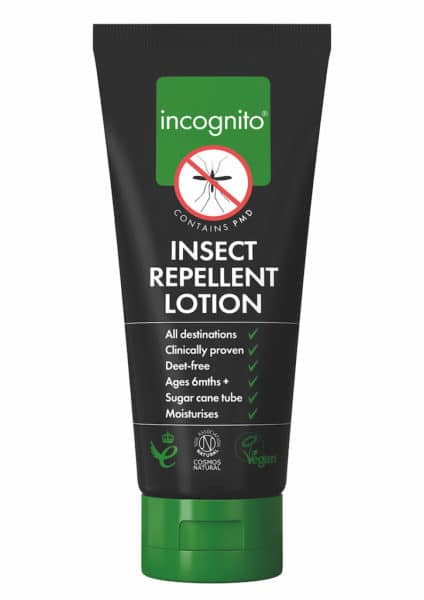 Incognito Insect Repellent