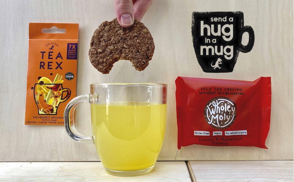 Hug-in-a-mug