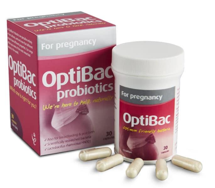 For Pregnancy