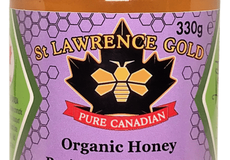 St Lawrence Gold