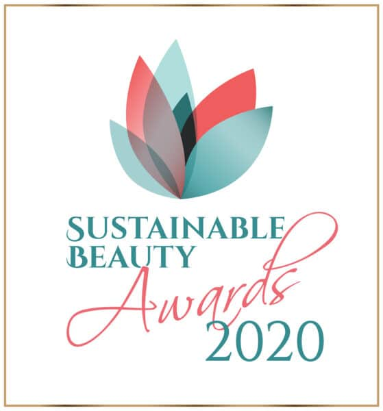 2020 Sustainable Beauty Awards r