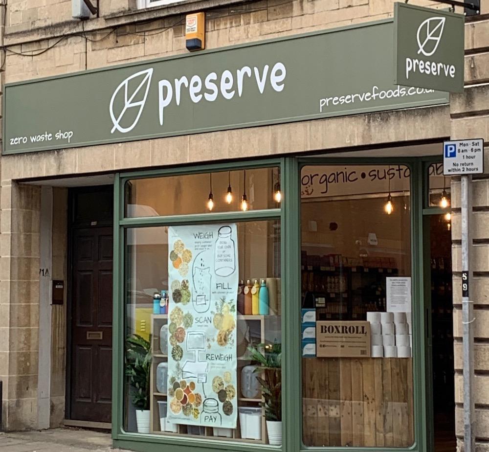 Preserve Foods
