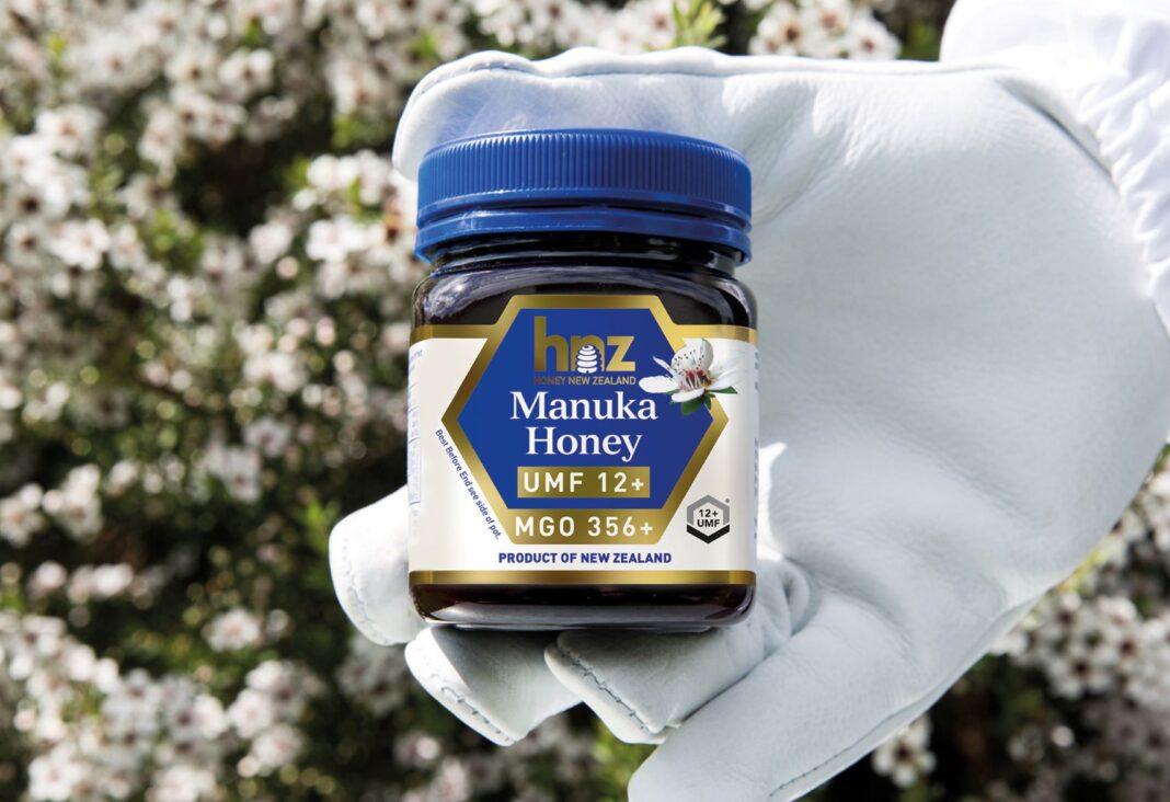 Honey New Zealand