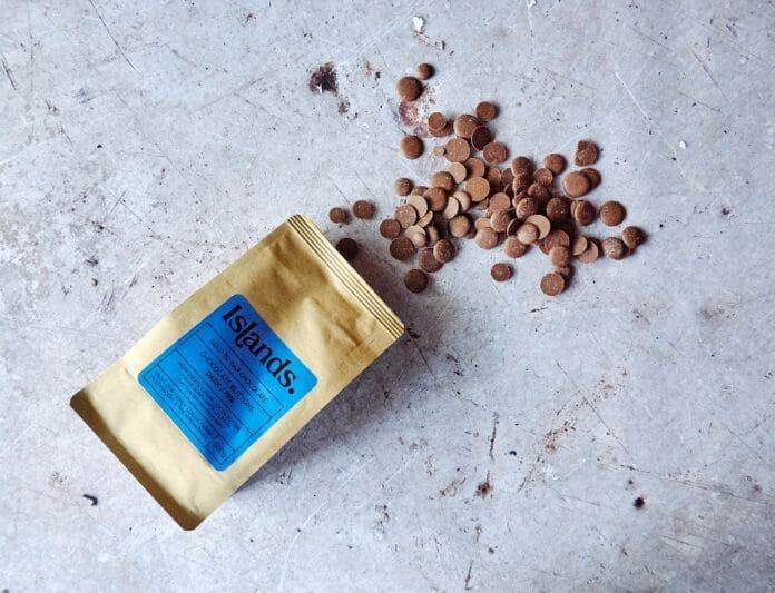 Islands Chocolate