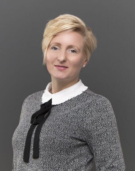 Jenny Carson