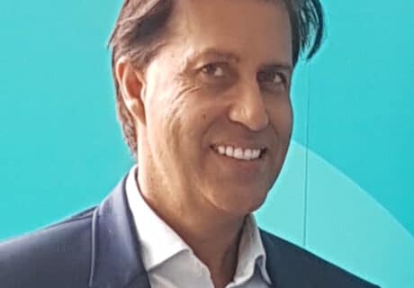 Alex Barani