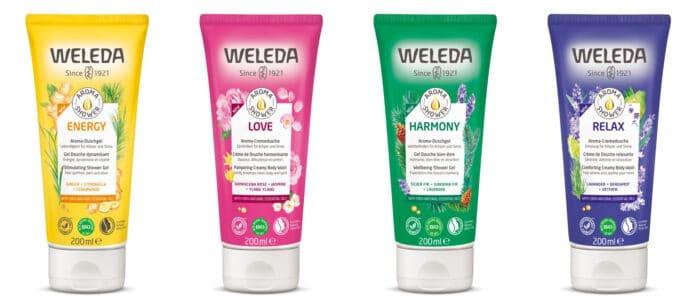 Weleda's