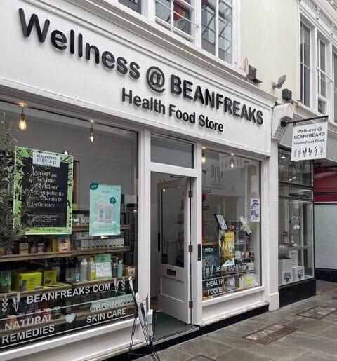 wellness@beanfreaks