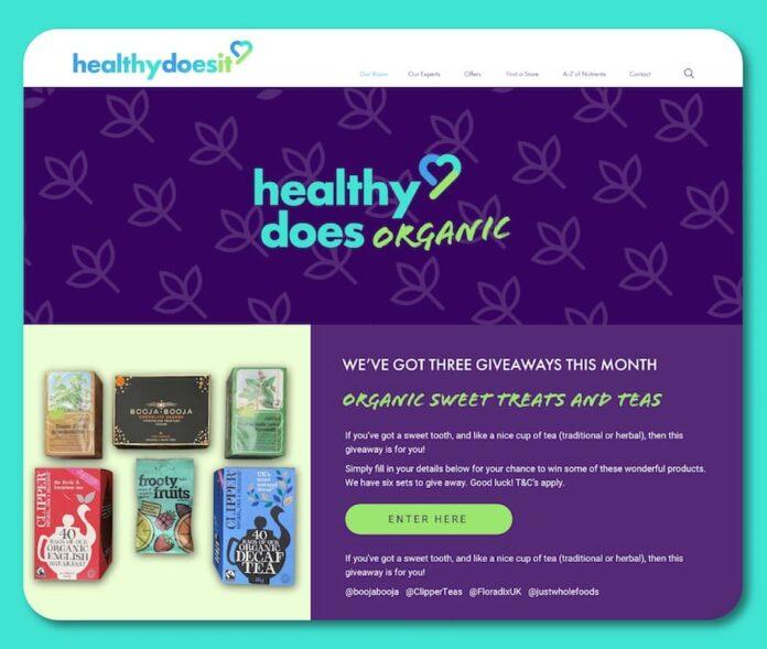 HealthyDoesIt