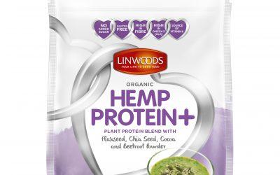 Linwoods Flaxseed