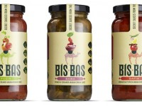 BisBas 3 sauces hires