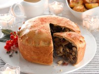 Christmas Pie and Sumptuous Homemade Gravy (2)