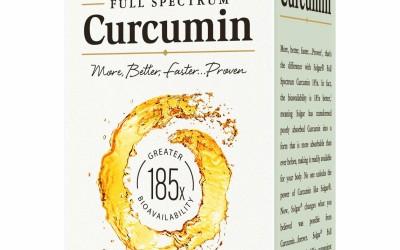 Curcumin high res