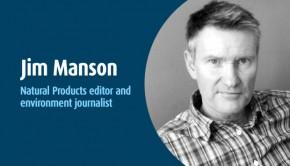 Jim Manson