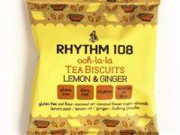 rhythm108