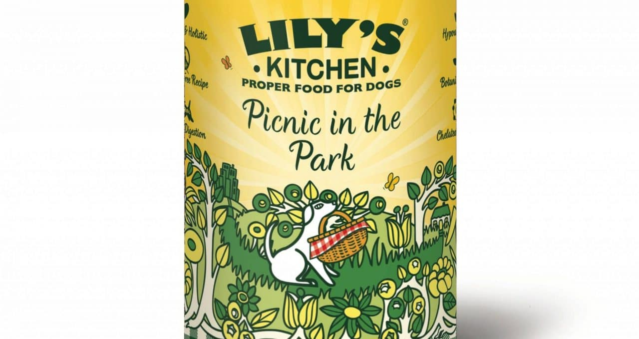 Lily\'s Kitchen barks up the right tree - http://www ...