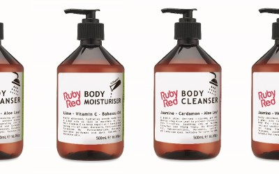 New Cleansers and Moisturisers