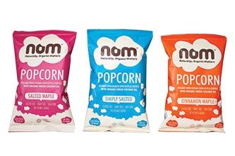 Nom-foods