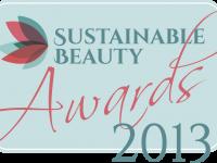 Organic Monitor Sustainable Beauty Award