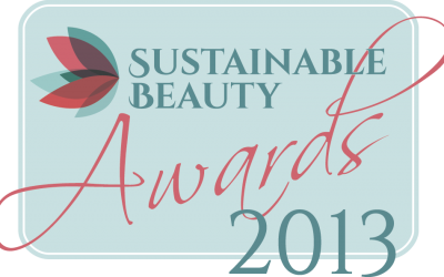 Organic Monitor Sustainable Beauty Award