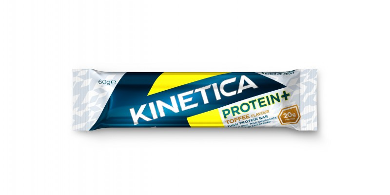 Protein+ Bar Toffee