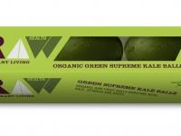 Raw Health Green Supreme Balls