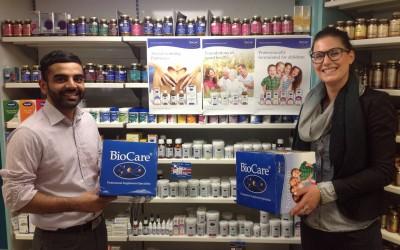 Sheel pharmacy NOPE comp win