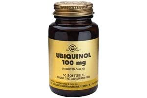Solgar-Ubiquinol