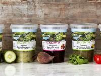 Tideford Organics 5 Soups