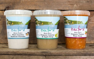 Tideford Organics celebrity soups photo final