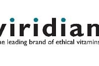 Viridian - online logo