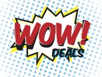WOW Deals Logo