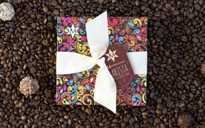 montezuma Barista Coffee