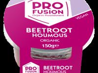 beetroot houmous