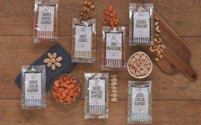 Brindisa Nuts Range