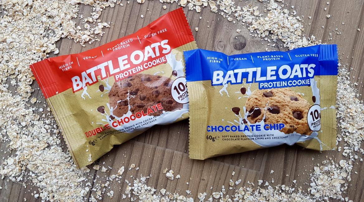 battle oats