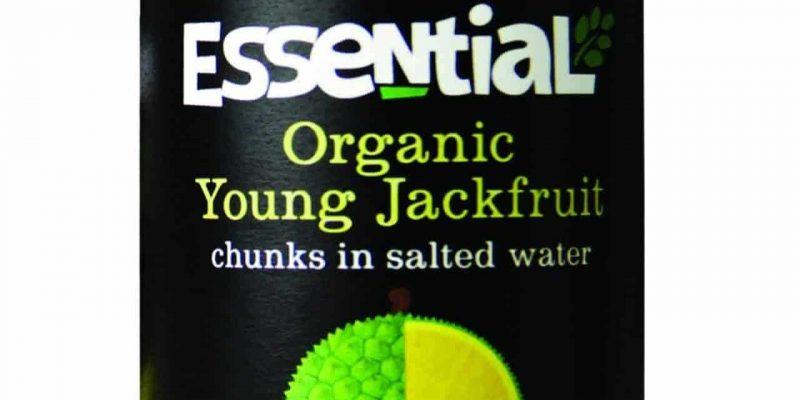 Essential Jack Fruit