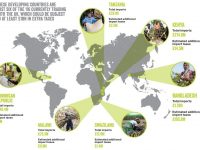 Fairtrade infographic