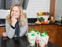 Katherine Gubbins, Founder of The Goodness Gracious Food Company image 2