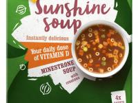 Marigold Sunshine Soup