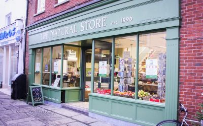 natural store 1