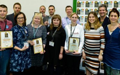 NPE Awards - group shot