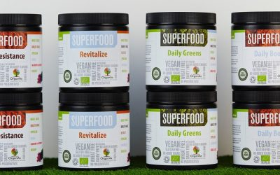 OrganAX Superfood