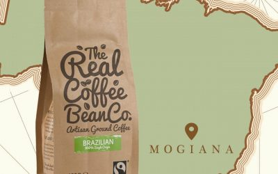 real coffee bean co