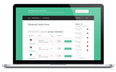 wholesale-store-plugin