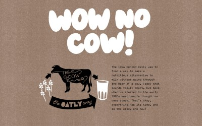 wow no cow